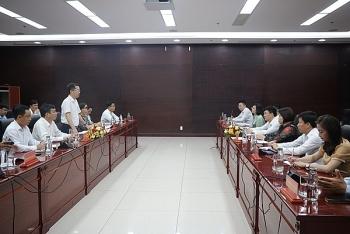 quang ninh partners with da nang for tourism stimulation
