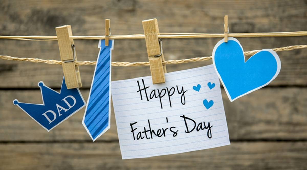 2020 Father's Day: Best wishes, messagesto show affections