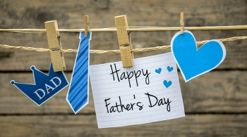 2020 Father's Day: Best wishes, messages to show affections