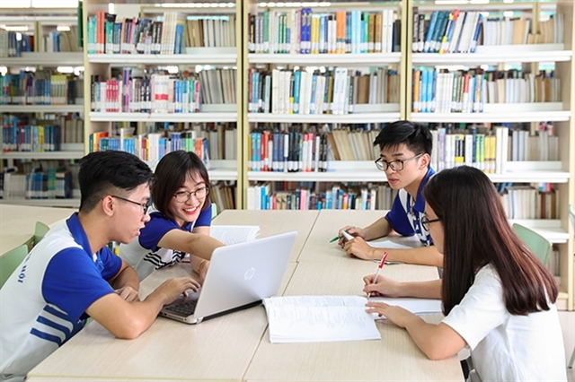 Two Vietnamese universities shortlisted in QS world university rankings