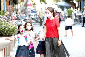 schools in vietnam might be closed on bad air days