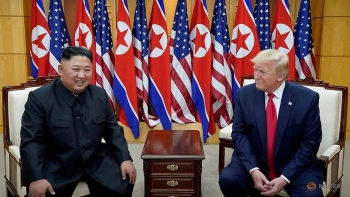 world news today north korea says theres little reason to maintain the trump kim relationship