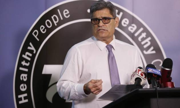 world news today tulsa health director expects trump to put off rally over coronavirus fear
