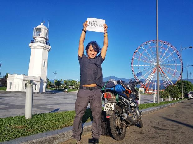 vietnamese backpacker returns vietnam