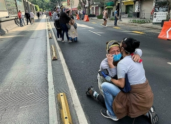 world news today june 24 74 magnitude earthquake hits mexico at least 5 deaths