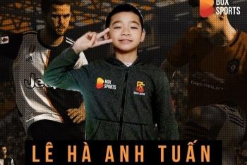 12-year-old Vietnamese prodigy dethrones Korea's No. 1 PES gamer