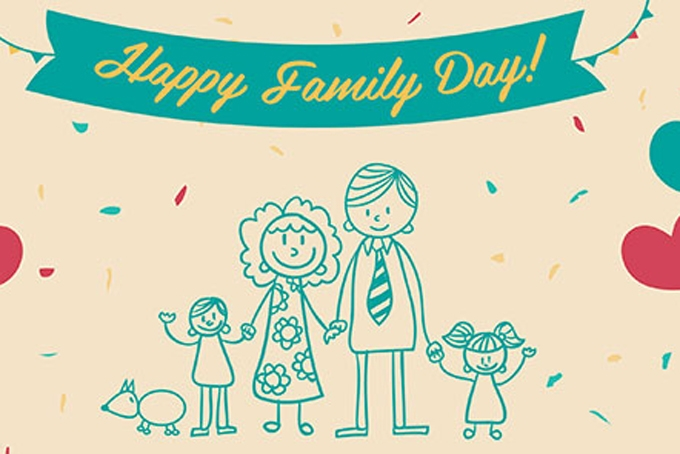 2020 Family Day Heartfelt Wishes Messages And Quotes Vietnam Times