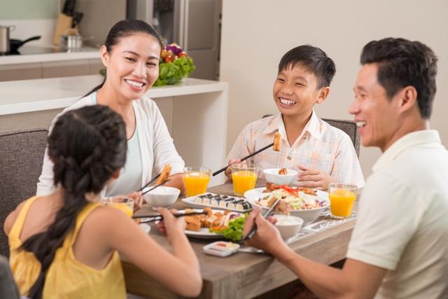 2020 family day celebration in vietnam