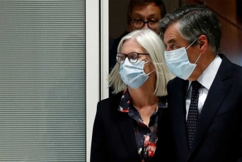 world news today for june 30 iran puts out arrest warrant trump french pm francois fillon sentenced to 5 years