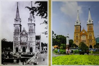 saigon through 300 years in photos