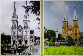 saigon through 300 years in photos