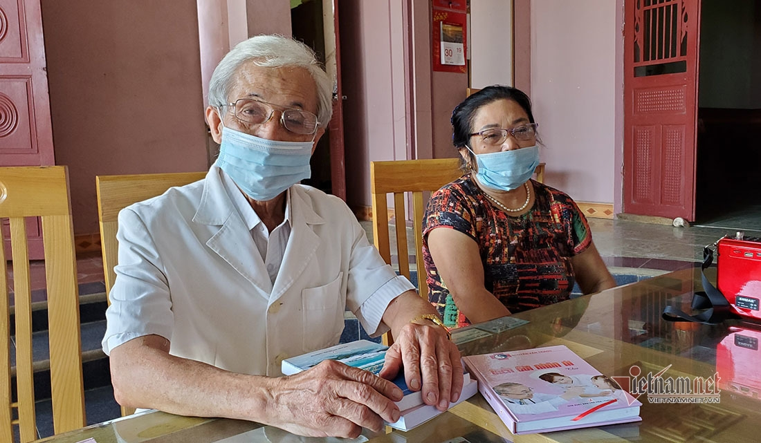 Retired doctors volunteer to join Covid-19 epicenter
