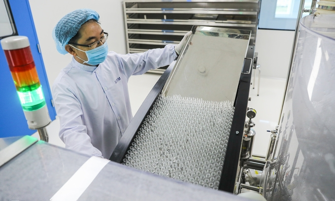 Vietnam offers to build Covid-19 vaccine factory for global supply