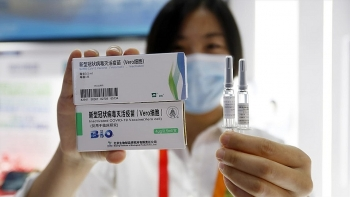 Vietnam approves Sinopharm Covid vaccine for emergency use