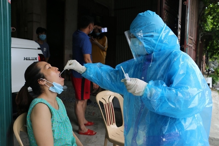 Central province Ha Tinh deploys urgent measures to contain first coronavirus cluster