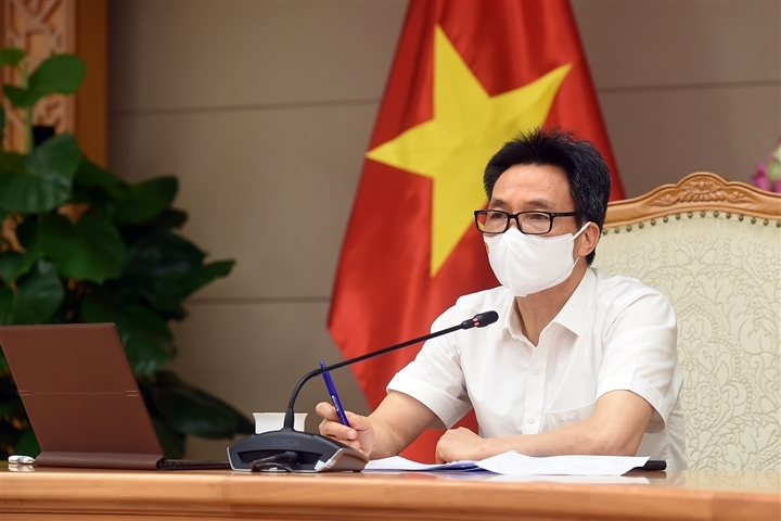 Deputy PM wants speedier at-home quarantine for F1 cases