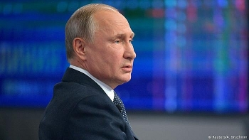 World breaking news today (June 8): Russia officially withdraws from Open Skies treaty