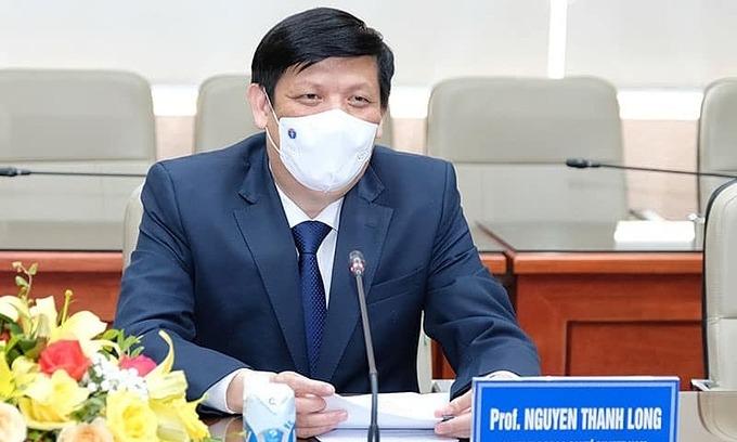 Vietnam eyes vaccinating children against coronavirus