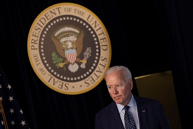 World breaking news today (June 10): Biden revokes and replaces Trump executive orders that banned TikTok