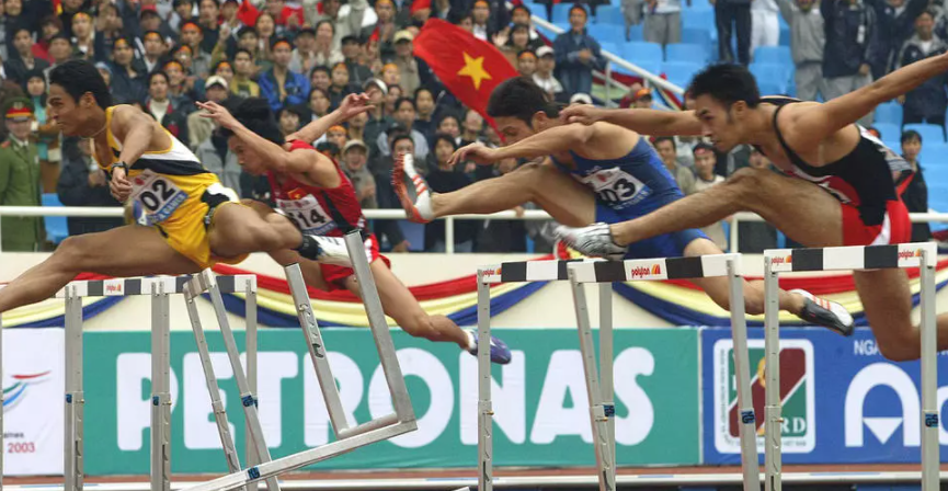 Vietnam proposes to put off SEA Games 31 until next year