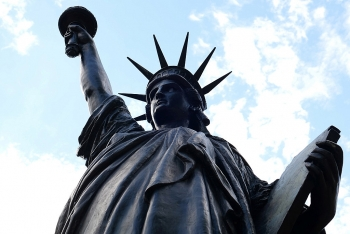 World breaking news today (June 11): France sending US a second Statue of Liberty for Independence Day