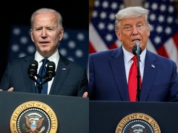 World breaking news today (June 12): Trump tells Biden to send Putin his 'warmest regards' and not to fall asleep during Summit