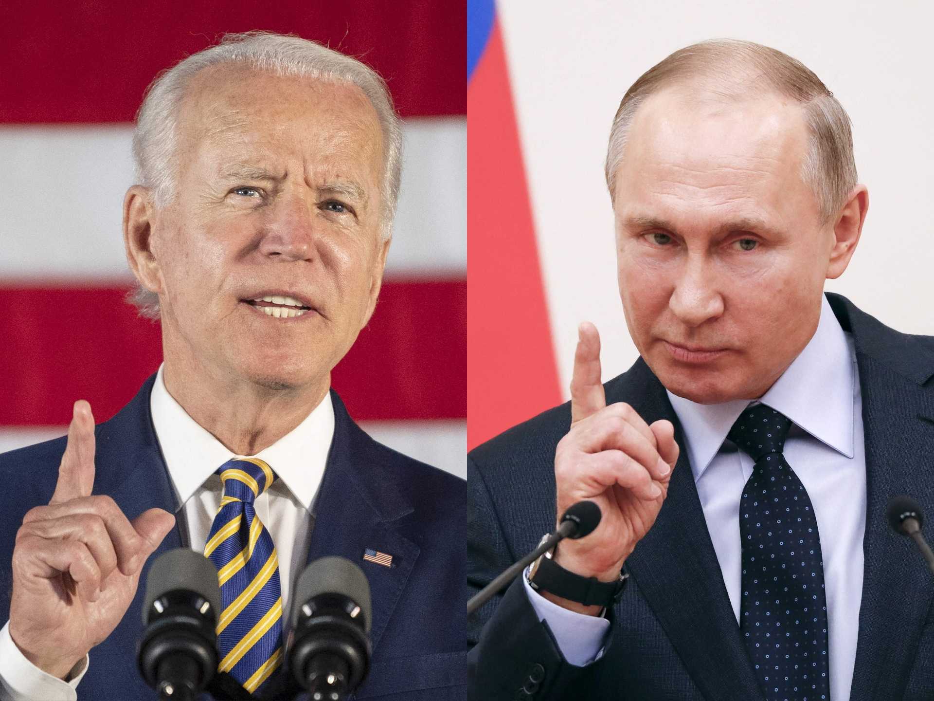 World breaking news today (June 13): Biden to hold solo press conference following Putin summit