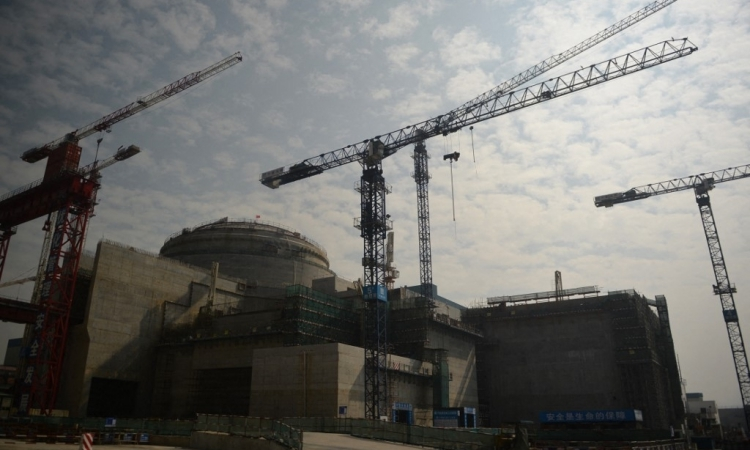 World breaking news today (June 15): French company speaks out about the risk of radiation leakage in China