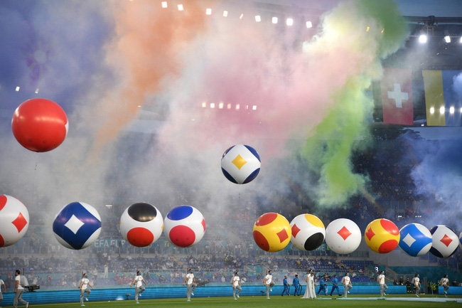 EURO 2020 today updates (June 17): Results, Table & Standings, Fixtures and Points - June 17
