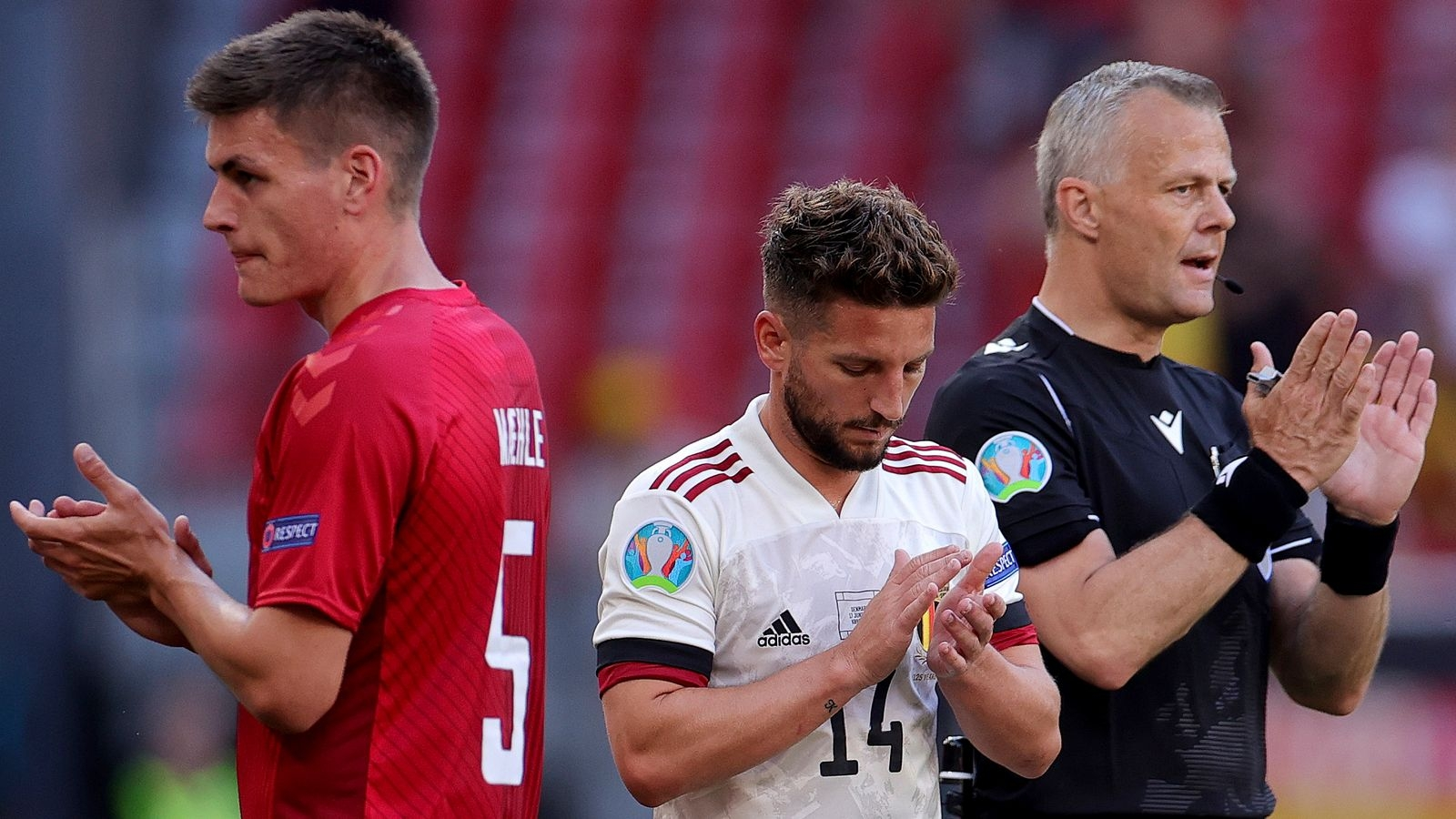 EURO 2020 today updates (June 18): Results, Table & Standings, Fixtures and Points