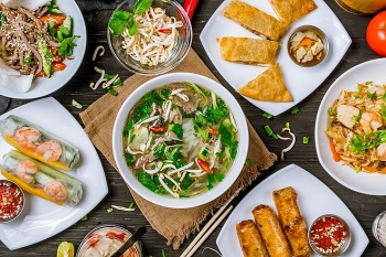 Lonely planet names Vietnam a world's top culinary destination