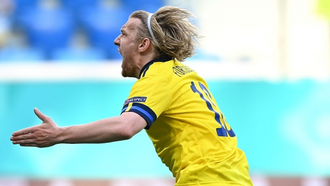 EURO 2020 today updates (June 19): Results, Table & Standings, Fixtures and Points