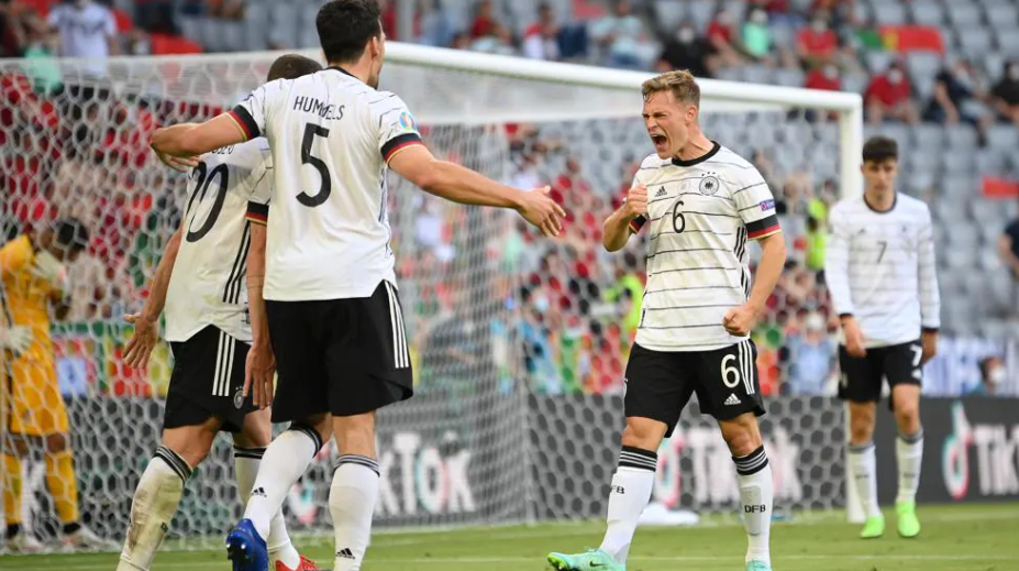 EURO 2020 today updates (June 20): Results, Table & Standings, Fixtures and Points