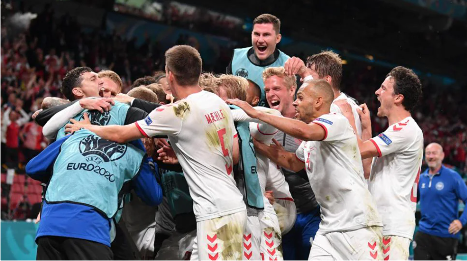 EURO 2020 today updates (June 22): Results, Table & Standings, Fixtures and Points