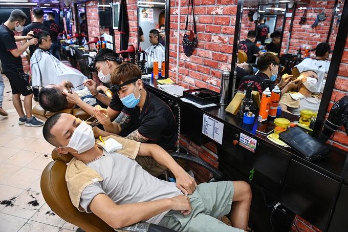Anti-pandemic measures loosened as Covid abates in northern Vietnam