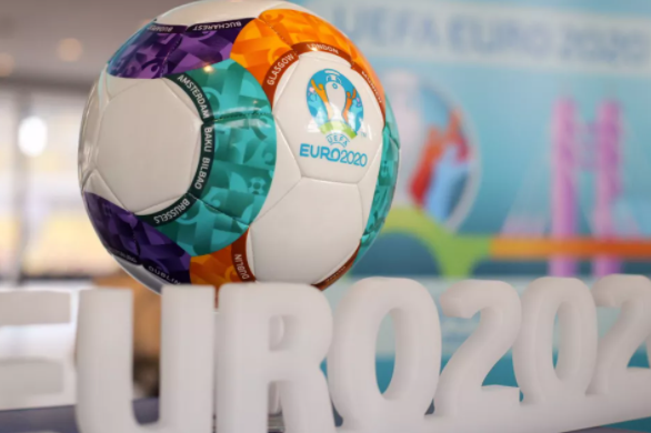 EURO 2020 Round of 16: Full Fixtures, Kick-off Time, Live Stream, TV Channels