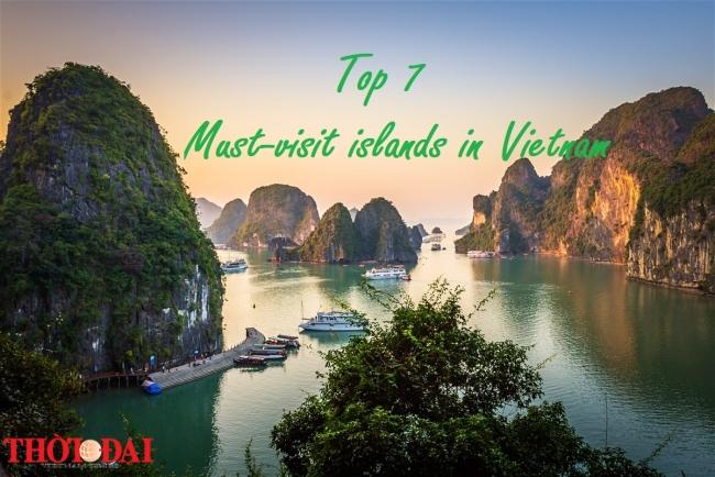 Top 7 Most Beautiful Islands in Vietnam