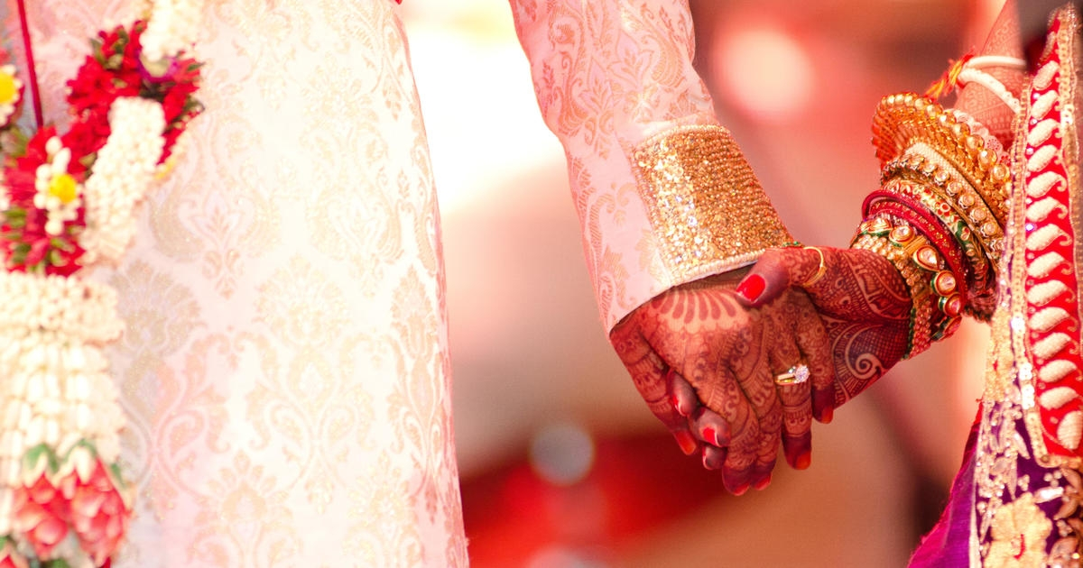 A wedding in India turned out to be a COVID-19 super-spreading disaster