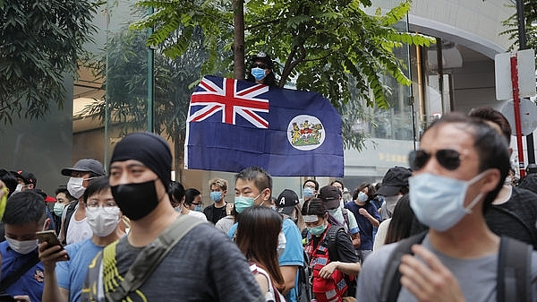 Hong Kong National Security Law: 5 must-know takeaways