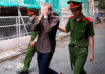 britain english teacher sentenced to 6 months in vietnam for theft crimes