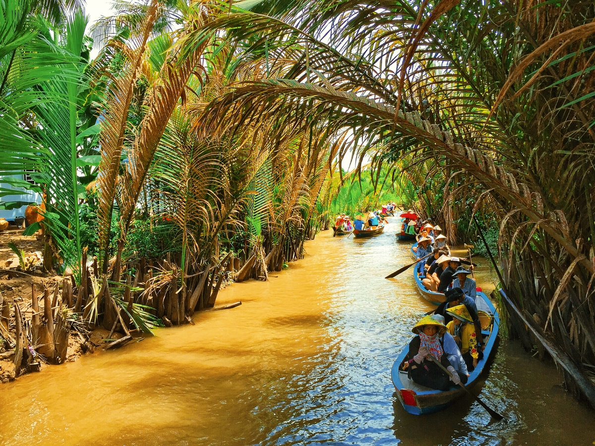 5 must-visit places in Southwest Vietnam