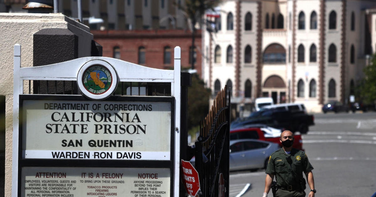 """The release marks the biggest move yet by California to """"decompress"""" prison populations"""