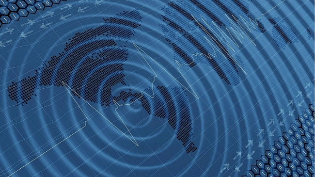 World news today July 13: M5.1 earthquake strikes Tangshan, north China's Hebei Province