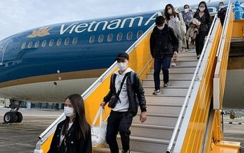 vietnam resumes international aviation services to selected asian countries mid july
