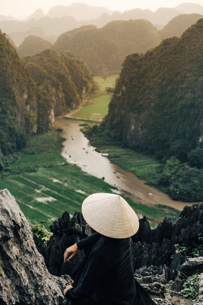 vietnam national parks gets rave reviews on new york times