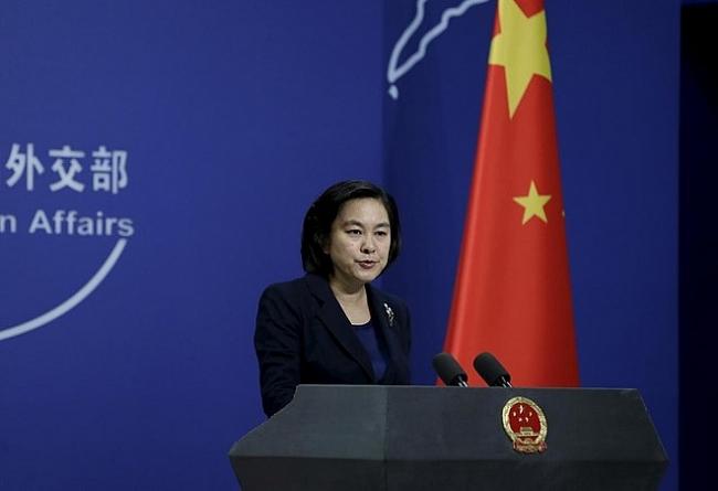 China invites U.S. Secretary of State to visit Xinjiangafter US