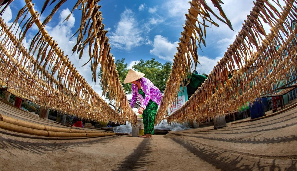 Must-visit spiritual tourist attractions in Soc Trang