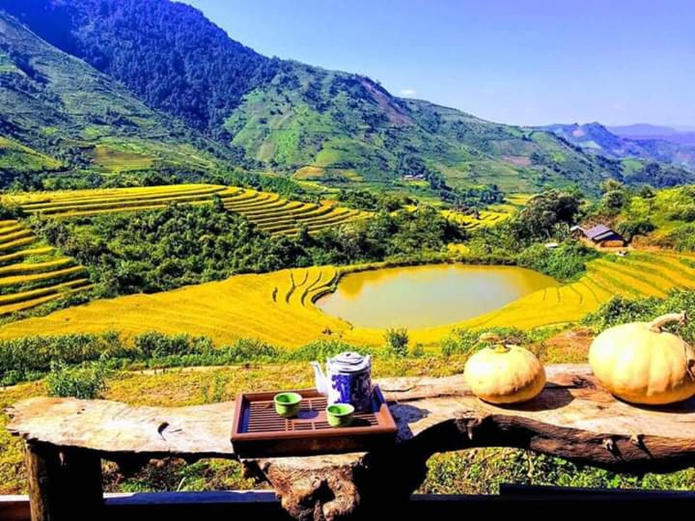 sin suoi ho village an ideal escape from daily hustle