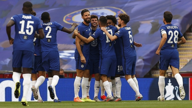 Liverpool vs. ChelseaJuly 23 Preview: How to watch, team news, odds, prediction