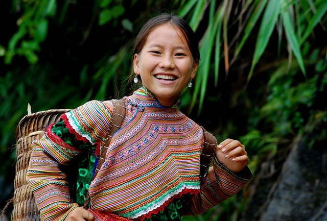the uniqueness of vietnamese upland ethnic womens costumes